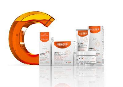Wizualizacja reklamowa dla Mincer Pharma