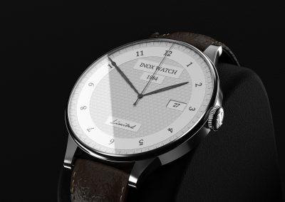 Wizualizacja zegarka