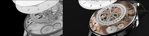 Wizualizacja 3D - siatka obiektu i finalny obraz