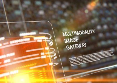 Multimodality Image Gateway