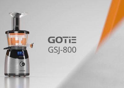 GOTIE GSJ-800