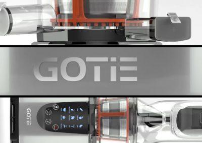 GOTIE GSJ-600