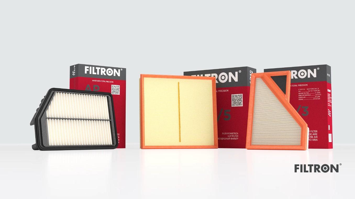 FILTRON - FILTR POWIETRZA