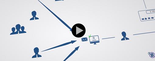 Przykład animacji typu video explainer